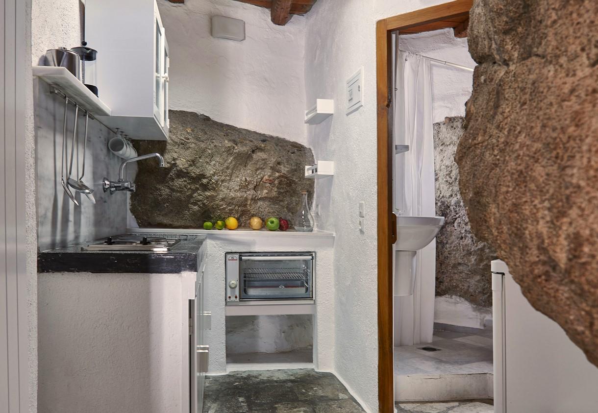 White River Cottages - Aspros Potamos Valley: crete ...